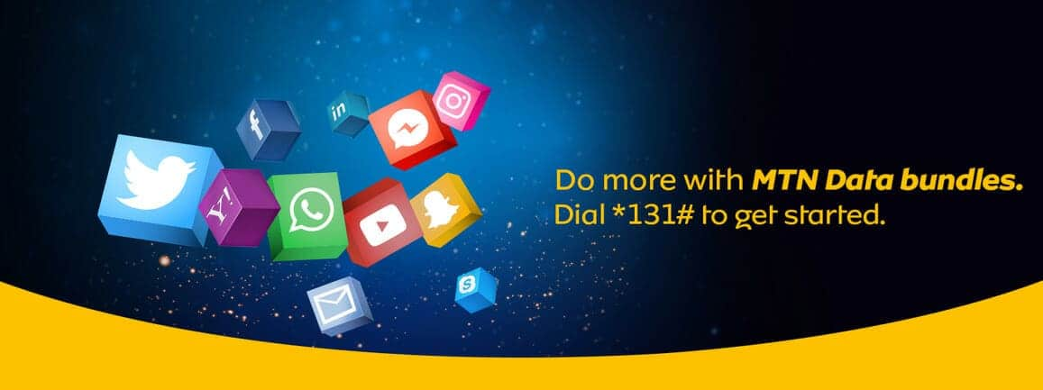 Best And Cheapest MTN Data Plan 2019