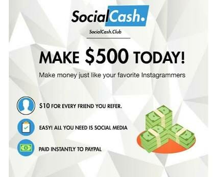Is Social Cash Club – Scam or Legit Opportunity?