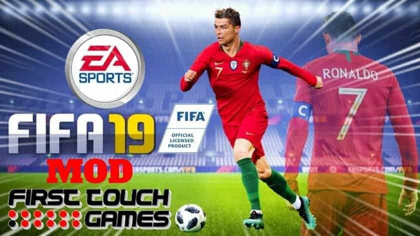 Download First Touch Soccer 2019 Mod APK | Trickvile