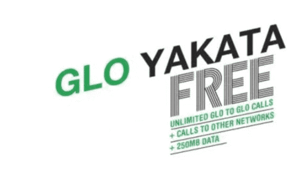 GLO YAKATA: Migration Code, Benefits, Bonuses, Call Tariff Rate, Validity