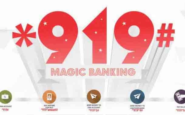 UBA Mobile Banking Transfer Code  *919#     Guide