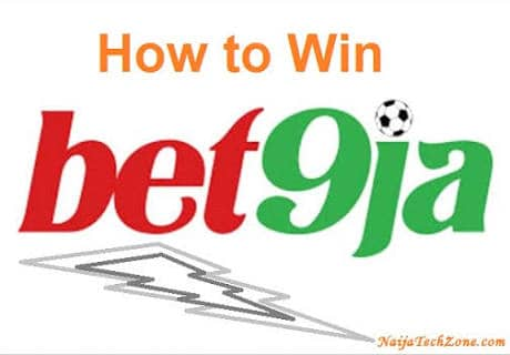 Tricks On How To Win Bet9ja 2019