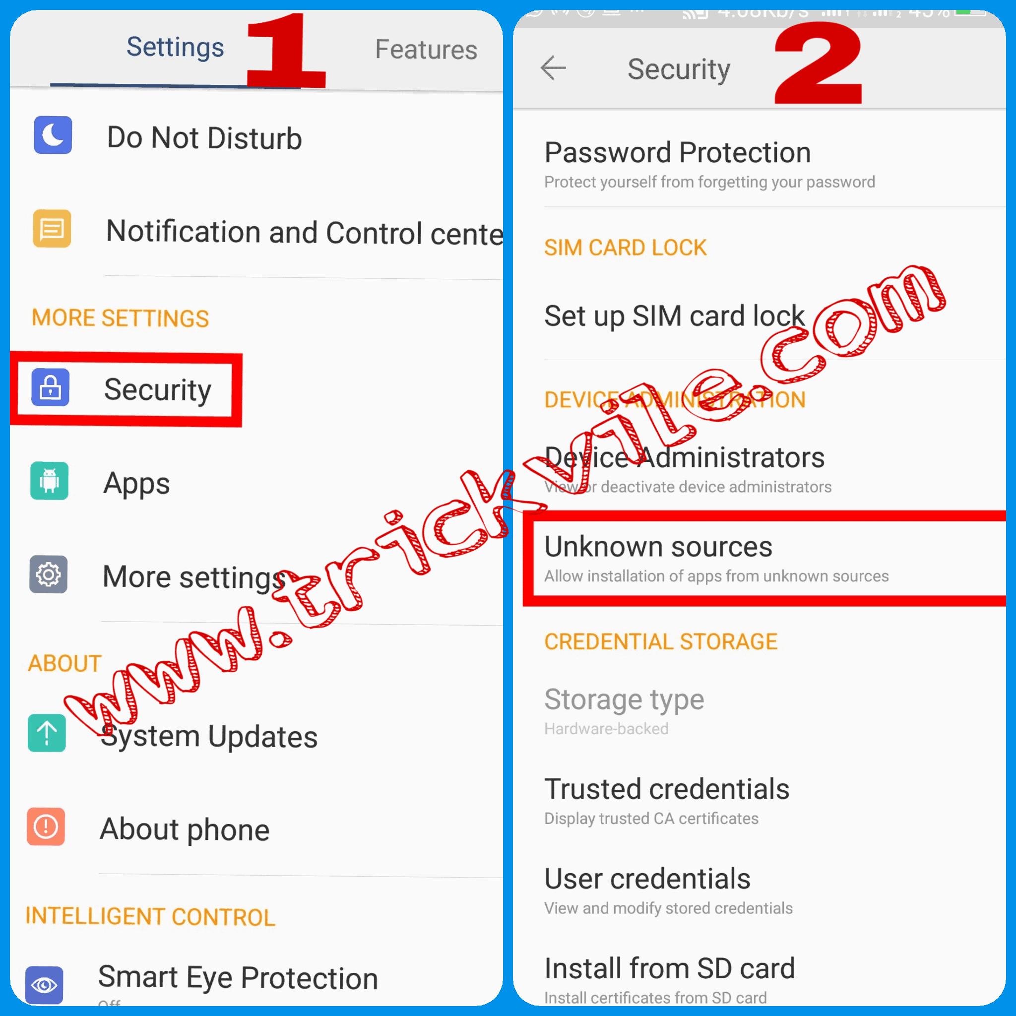 How to install yowhatsapp