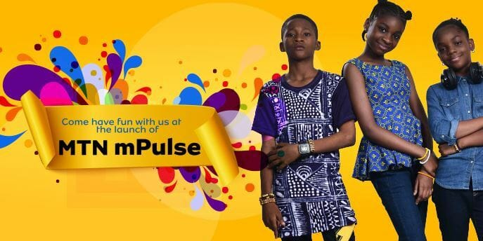 How to migrate to MTN mPulse tariff / website plan