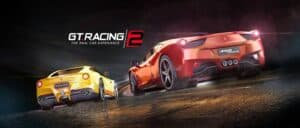 GT RACING 2: Best offline racing games for Android