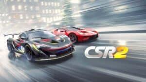 CSR2 RACING : Best offline racing games for Android