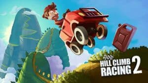 HILL CLIMBING RACING 2 : Best offline racing games for Android
