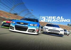 REAL RACING 3: Best offline racing games for Android