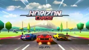 HORIZON CHASE : Best offline racing games for Android