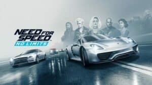NEED FOR SPEED-NO LIMIT : Best offline racing games for Android
