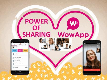 Earn with wowapp