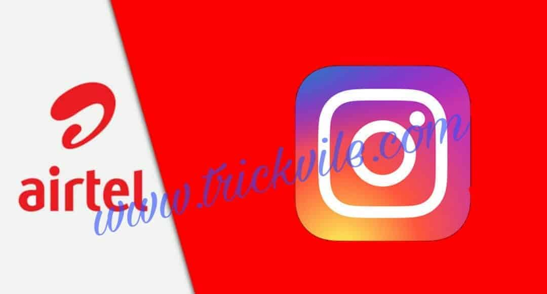How To Activate Airtel Instagram Bundle 1GB for 200 Naira