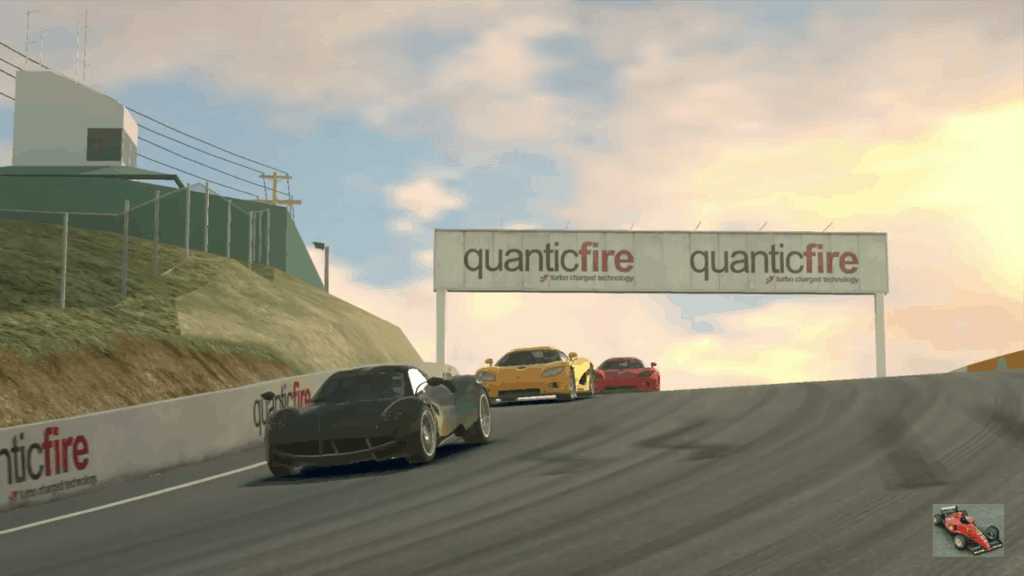 Real Racing 3 Mod Apk Latest Version