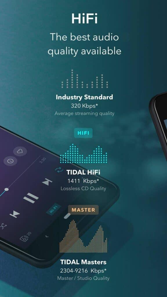 Tidal Premium Apk