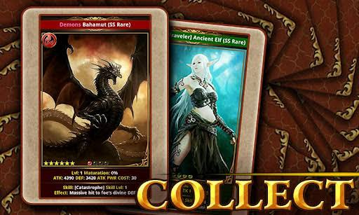 collectible card games