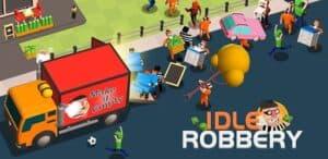 Idle robbery mod apk 1.0.2