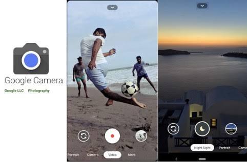 Google camera 7.4 apk