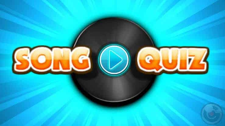 Song quize