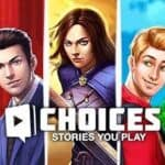 Choices mod apk unlimited Diamond