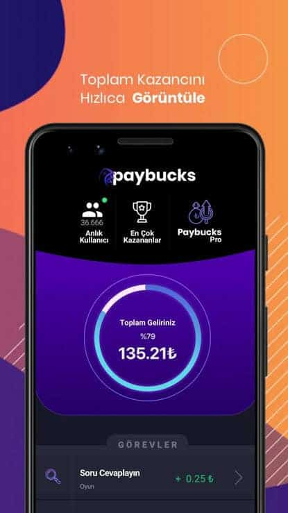 Paybucks Pro Apk