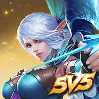 ML mod APK mobile legend bang bang