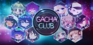 Gacha club download