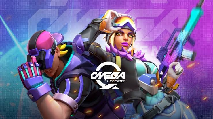 Omega Legend Apk