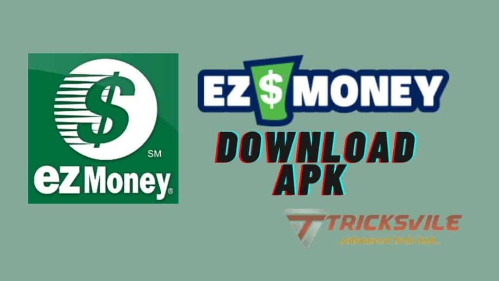 EZ Money APK Mod