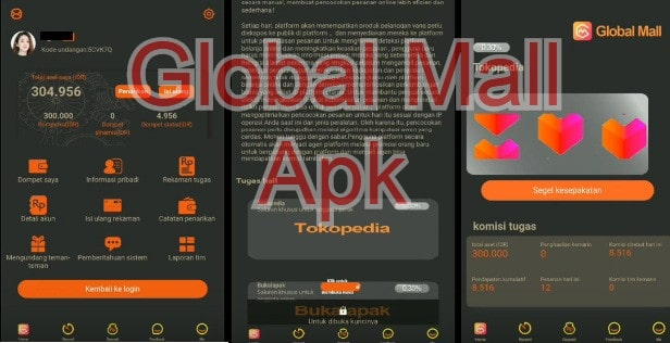 global-mall-apk