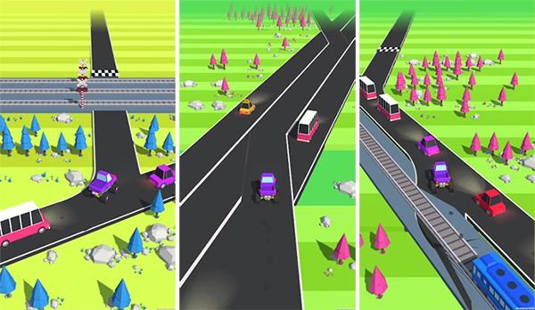 Traffic-Run-Mod-Apk_download