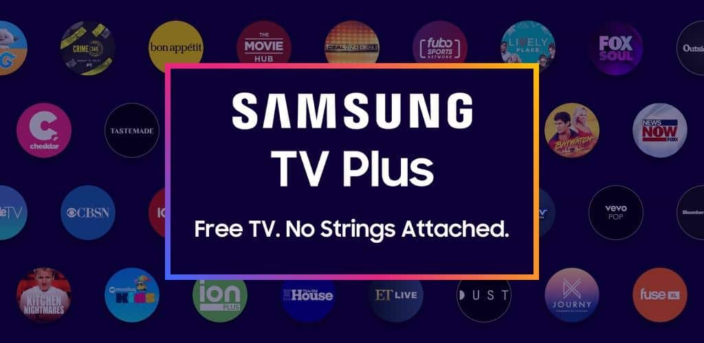 Samsung TV Plus APk