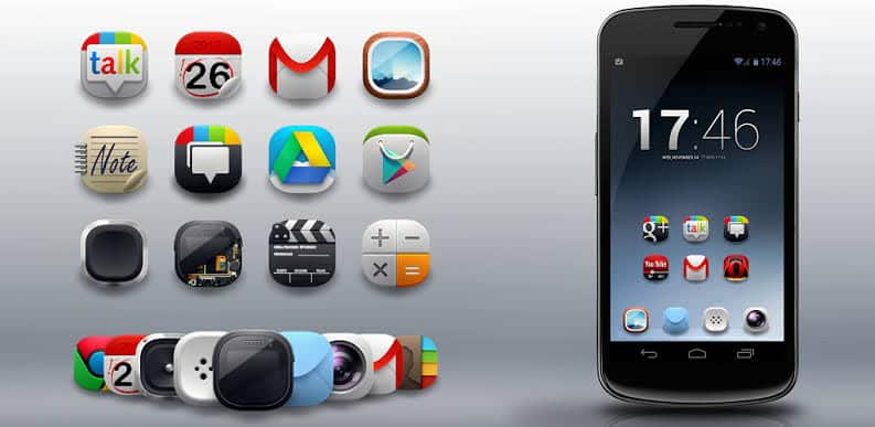 X Icon Changer Pro Apk 1 8 8 Free Download For Android Tricksvile
