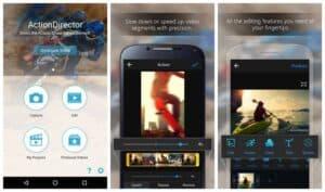 ActionDirector Video Mod Apk