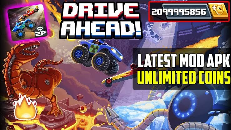 Drive-Ahead-Mod-Apk