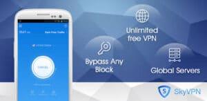 SkyVPN Premium download