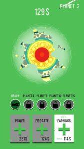 Planet Bomber Mod Apk