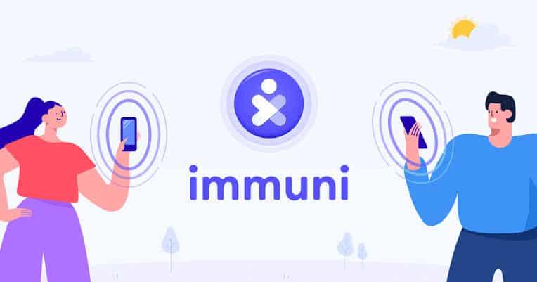 immuni apk