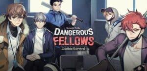 Dangerous Fellows Mod APK