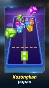 2048 cube miner