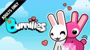 Bunnies the love rabbit mod apk