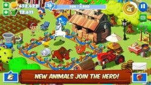 green-farm-3-mod-apk-free-download