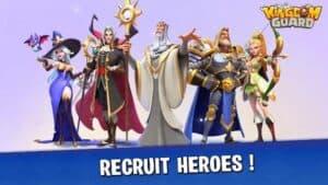kingdom guard apk latest version