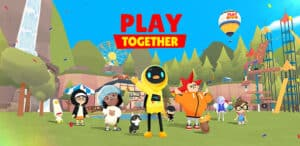 play-together