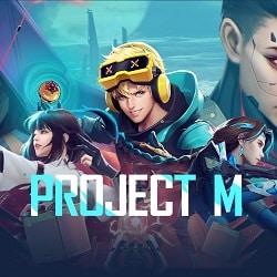 Project M Netease