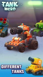 tank-hero-mod-apk
